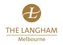 The Langham copy